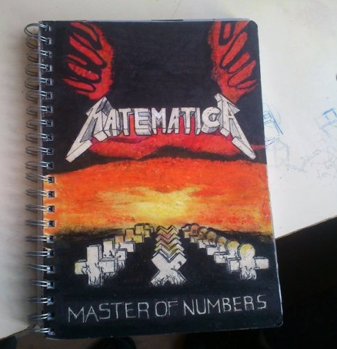 matematica master of numbers